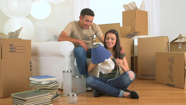 Services Offered by Professional Packers and Movers