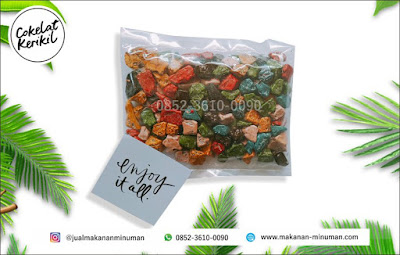 distributor coklat kerikil, 0852-3610-0090