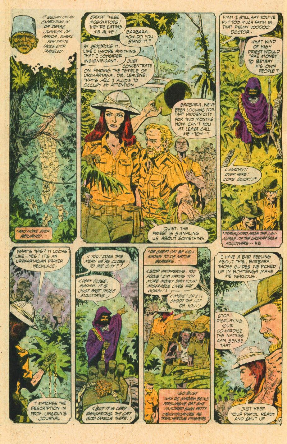 Read online Wonder Woman (1987) comic -  Issue #28 - 16