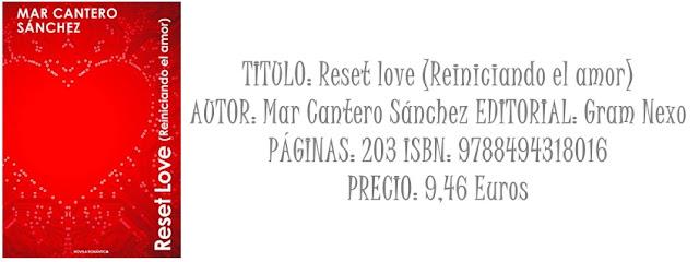 Reseña: Reset Love