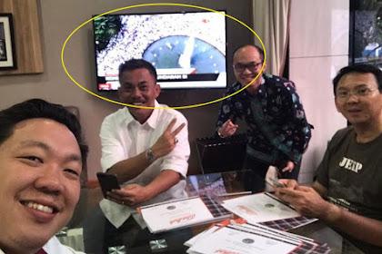 UAS Jadi Lawan Berat Jokowi Jika Jadi Cawapres, Bagaimana Ahok Terjungkal Padahal Corong-corong Berita Membelanya