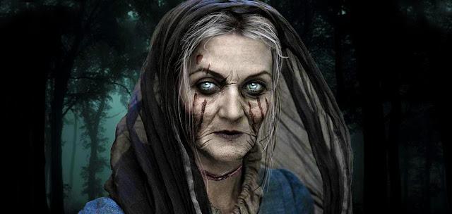 Game Of Thrones Season 4 - Lady Stoneheart