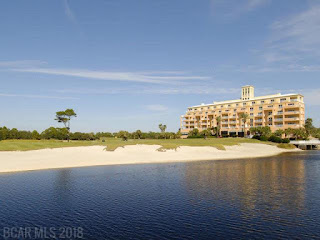 Kiva Dunes Waterfront Condo For Sale, Gulf Shores AL