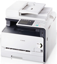 Canon iSENSYS MF8280Cw Driver Download