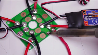 build drone
