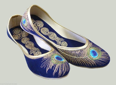Latest Handmade shoes For Women