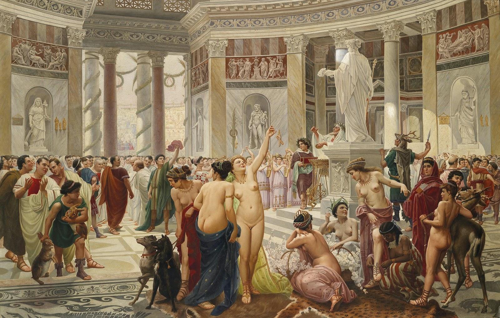 roman-sex-life