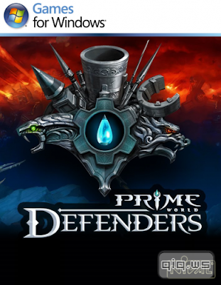 Prime World Defenders Pc Game Full Version Free Download