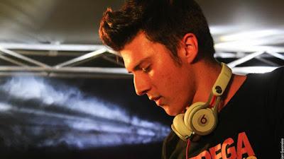DJ Matheus Lazaretti fala sobre o lançamento do seu primeiro livro
