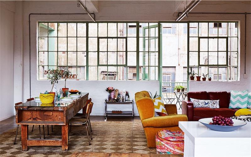 Blog decoraci n chic and deco ideas e inspiraci n para for Vivir en un piso pequeno con ninos