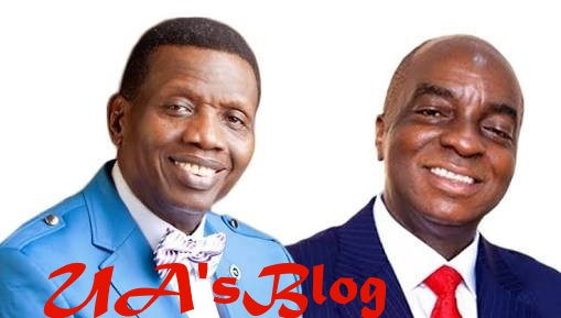 2019: Adeboye, Oyedepo, Others To Meet On Tuesday Over State Of Nigeria
