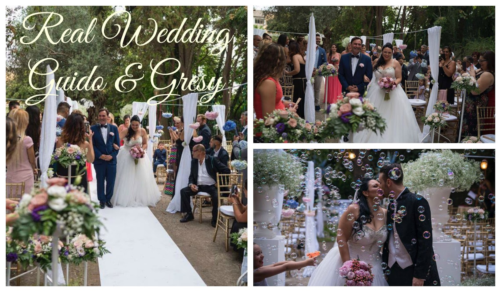 0d373899fb29 Sposine - Il blog della Sposa  Real Wedding - Guido   Gresy a Catania