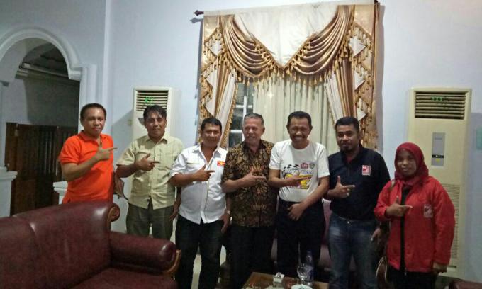 Giliran Dua Parpol Ini Dukung SBY Maju di Pilkada Sinjai