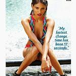 Nicole Faria   Hot Bikini Photos From FHM Magazine Shoot [4 pics]