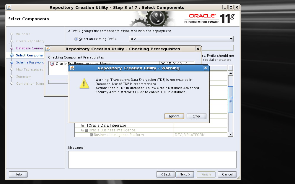 Iam Idm Opam Oracle Privileaged Account Manager