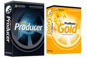 proshow gold software free download full version