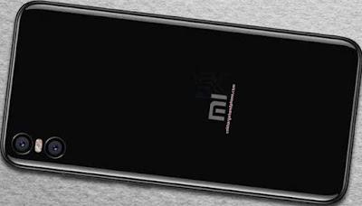 Bentuk Dan Daleman Xiaomi Mi7