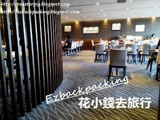 灣景國際酒店 灣景廳自助餐