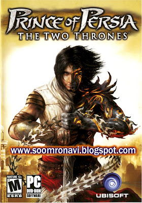 Prince Of Persia The Two Thrones Activation Key Pc Download