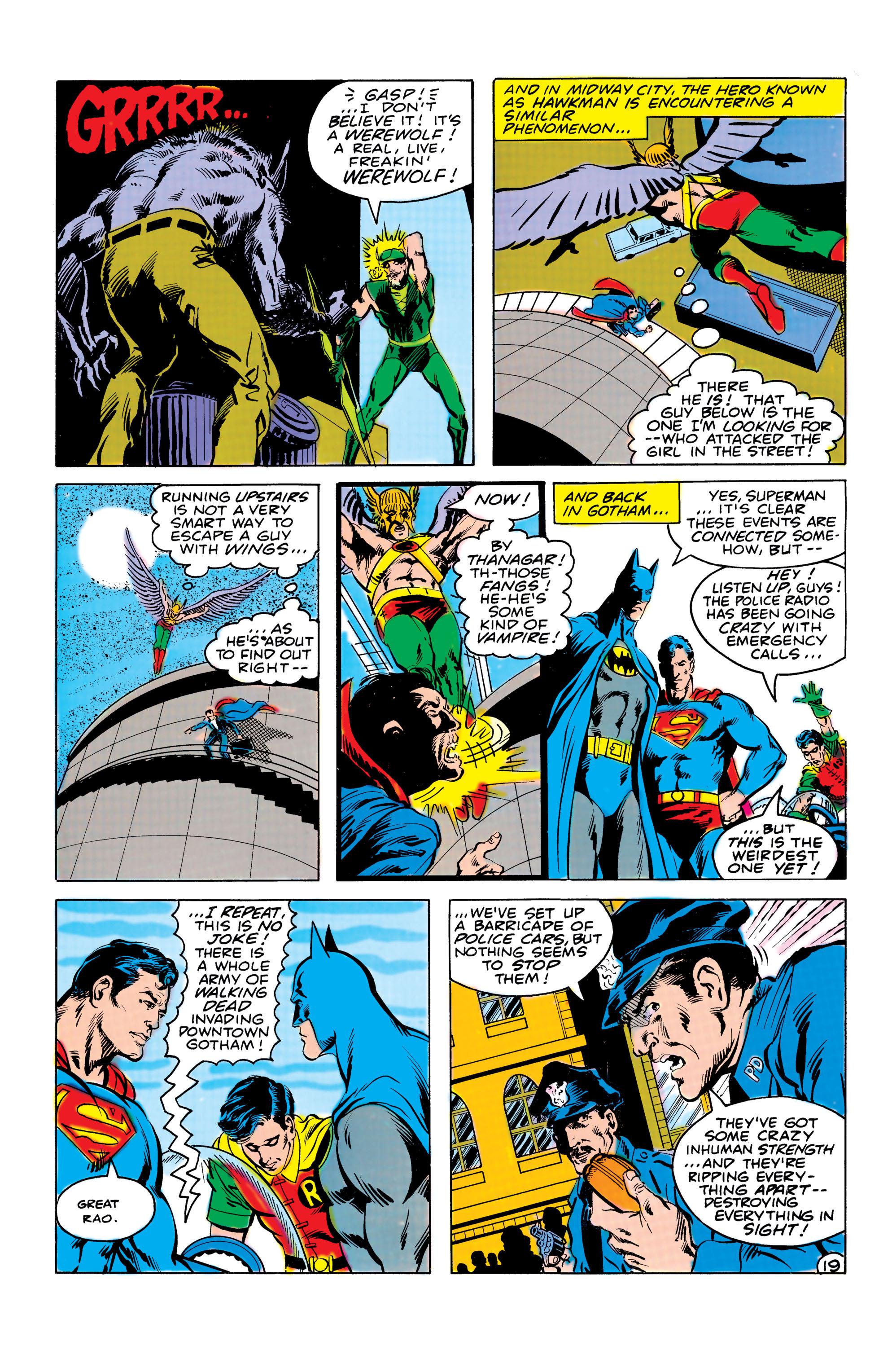 Read online World's Finest Comics comic -  Issue #286 - 20