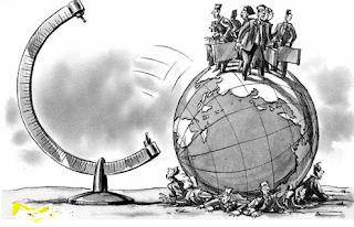 Contoh Dampak Positif dan Negatif Globalisasi