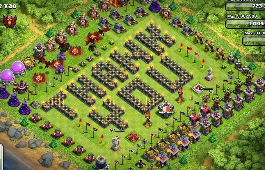 كيف تحميل clash of clans للكمبيوتر