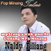 Naldy Piliang - Sapayuang Bajauah Hati (Full Album)