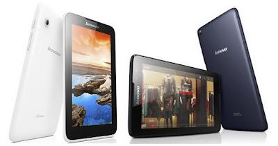 Spesifikasi dan Harga Tablet Lenovo A3300
