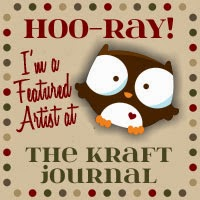 9/20/13 Featured Artist at The Kraft Journal