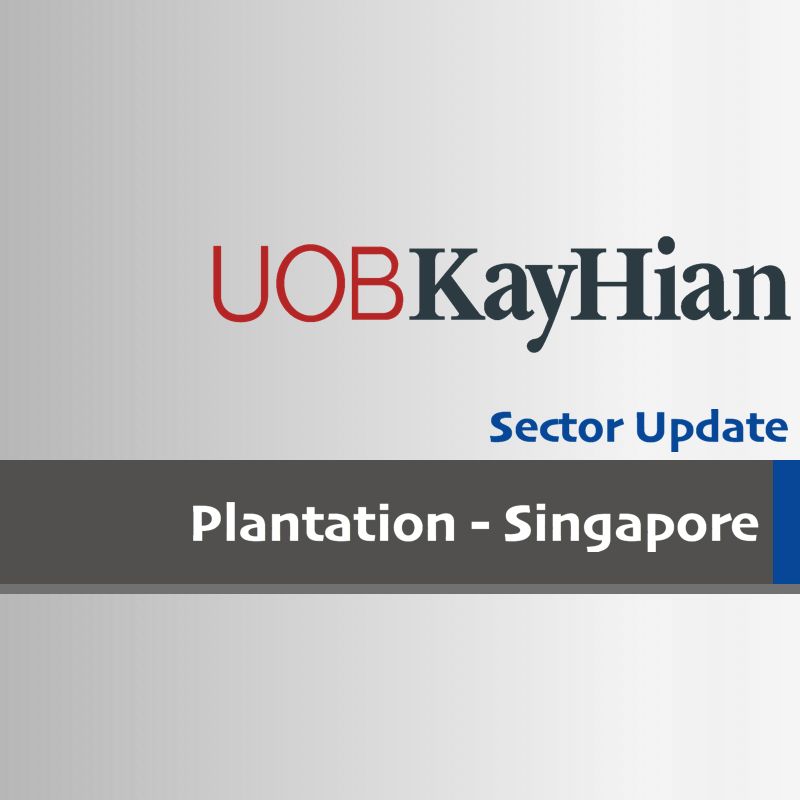 Plantation - UOB Kay Hian 2016-08-19: 2Q16 Results Review ~ Tight FFB Supply Supports CPO Prices