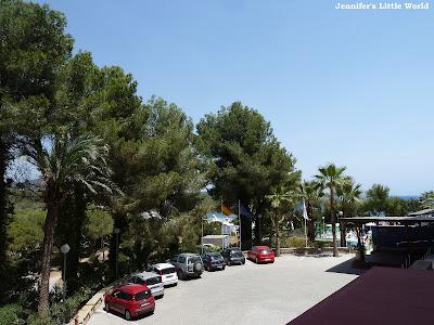 Fiesta Hotel Cala Nova, Ibiza
