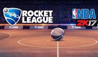 כולכם שחקו נא איתי: NBA 2K17 ו-Rocket League זמינים בחינם על גבי ה-Xbox One בסוף השבוע הזה