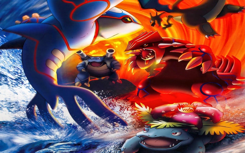 Games Download Free: Pokemon Wallpaper