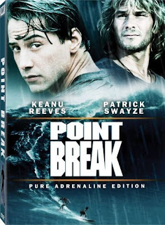 film movie Point Break (1991)