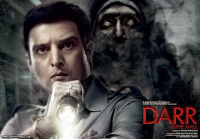 Poster Of Hindi Movie Darr @ the Mall (2014) Free Download Full New Hindi Movie Watch Online At downloadhub.in