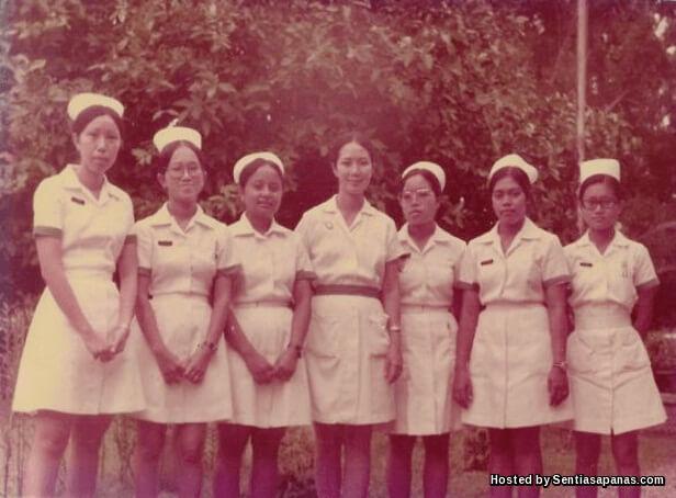 Sejarah Kejururawatan Di Malaysia