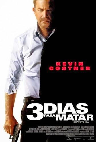 3 Días Para Matar DVDRip Latino