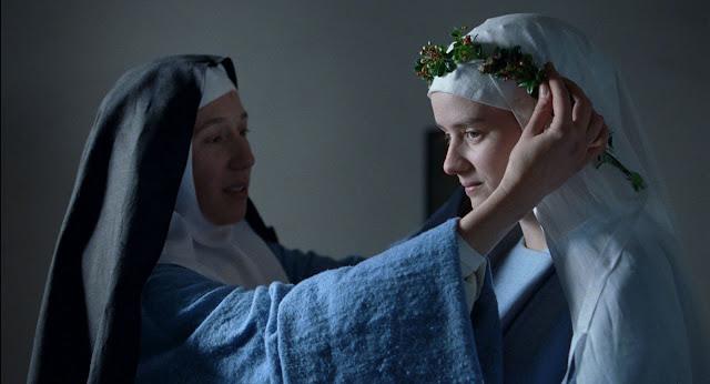 Fotograma: La religiosa (2013)