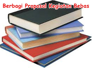 Contoh proposal: proposal kegiatan keren betul