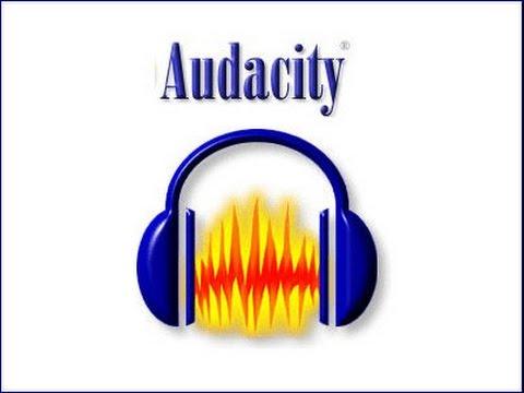 برنامج Audacity 2.2