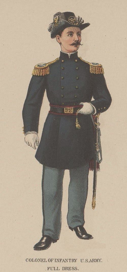 Union Colonel of Infantry picture 3