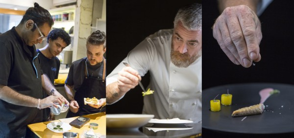 Chef's Table 3ª Temporada Torrent