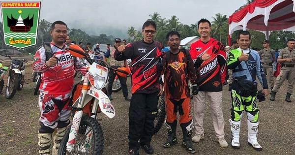 Gubernur Irwan Trabas ke Lokasi Pembangunan Kampus UIN di Tarok City