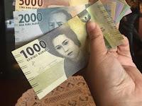 BI Luncurkan Uang Pecahan Baru