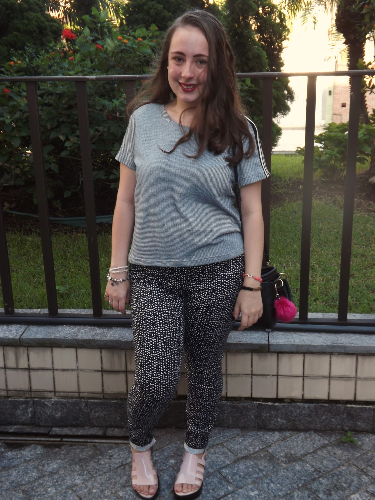 Blog Dá um Zoom   Look do dia   Sophia Cuñado