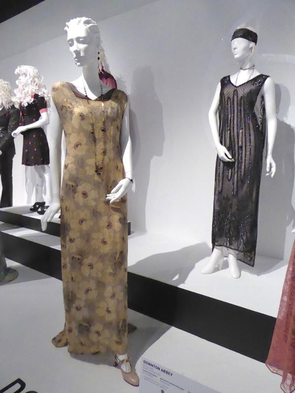 Downton Abbey Lady Cora costume