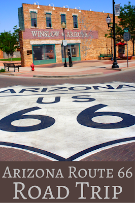 Travel the World: What to see on an Arizona Route 66 road trip.