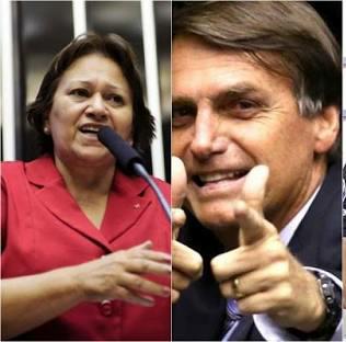 Se ligue, viu Fátima Bezerra?