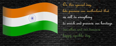 Happy Republic Day Quotes, Wishes, Messages in English