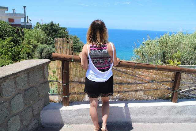 New Look, Primark, ASOS, Fashion blogger, outfit of the day, outfit inspiration, Ischia, Italy, what to wear